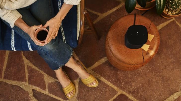 Smart Speaker Sonos