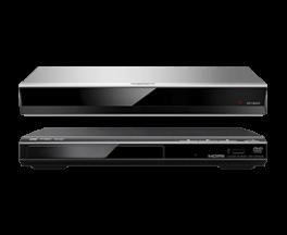 DVD-Player & Blu-ray-Player