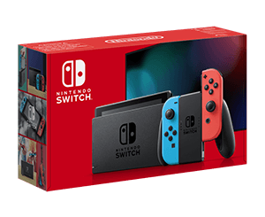 Product image (Nintendo)