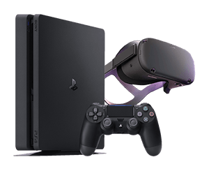 Product image (Gaming & VR)