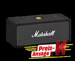 Audio Preis-Ansage