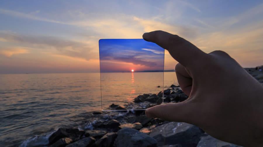 Objektiv Filter