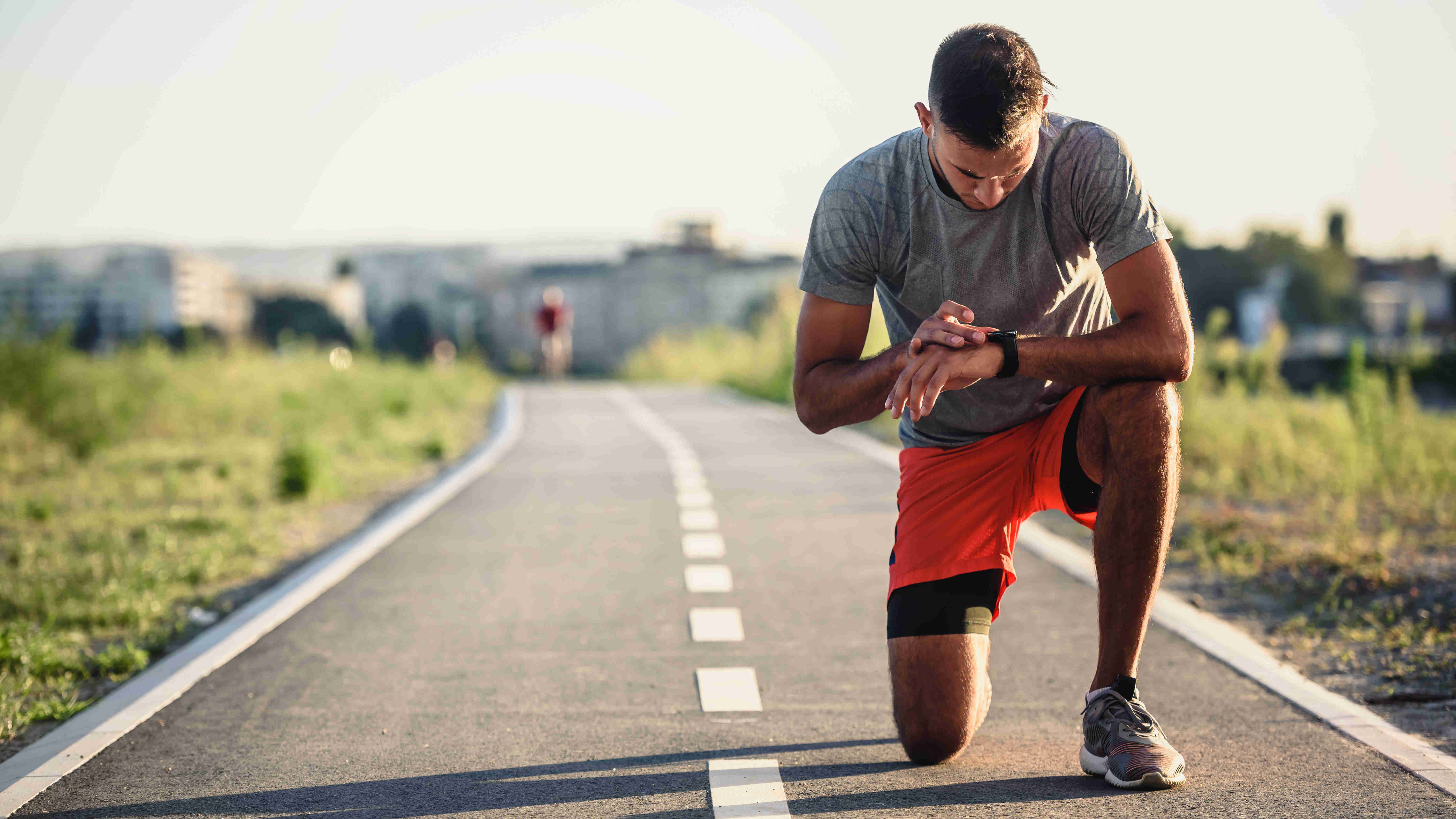Fitness, Gesundheit, Apple Watch, Sport Urheberrechte: Adobe Stock / Lordn