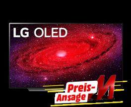 TV Preis-Ansage