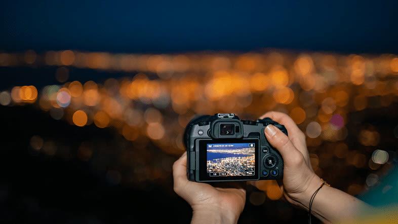 Canon EOS RP Kamera