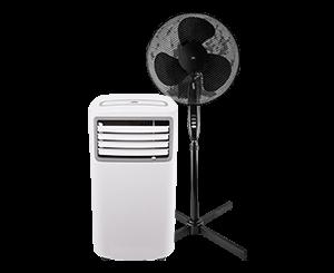 Product image (Klimageräte & Ventilatoren)