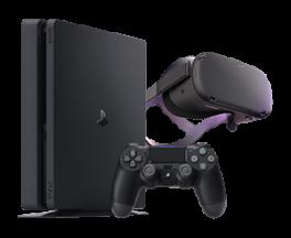 Gaming & VR