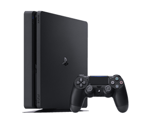 Product image (PlayStation)