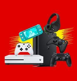 Angebote und Restposten Gaming & VR