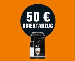 Kaffeevollautomaten Direktabzug