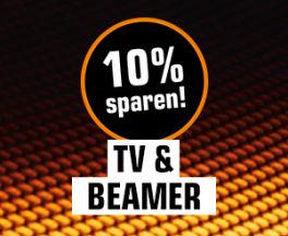 TV & Beamer