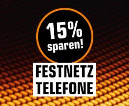 Festnetz-Telefone