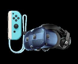Gaming + VR