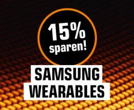 Samsung Wearables