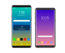 Smartphones + Handys