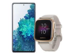 Smartphones & Watches