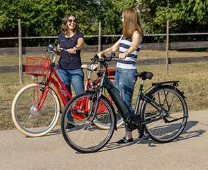 Product image (E-Bike Klassen)
