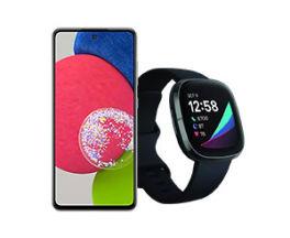 Smartphones & Wearables