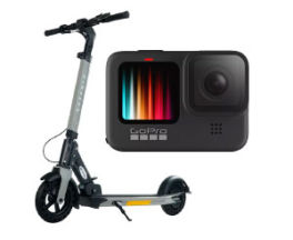 Foto, E-Mobility & Zubehör