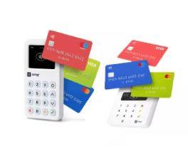 Mobiles Bezahlsystem
