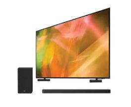 TV & Soundbars