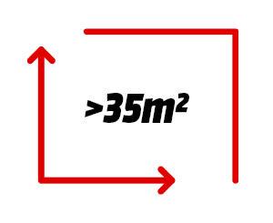 Product image (Raum >35m²)