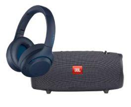 Kopfhörer & BT-Speaker
