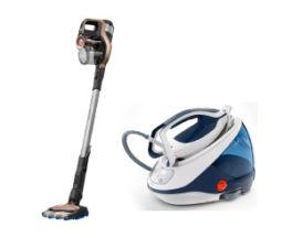 Bodenpflege & Bügeln