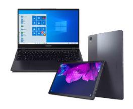 Notebooks & Tablets