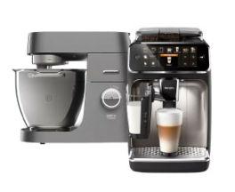 Kaffee & Küche
