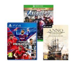Konsolen & Games