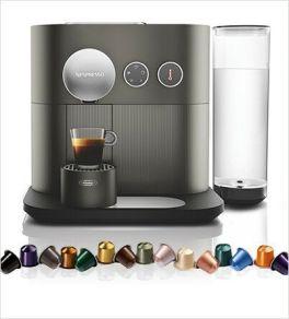 Nespresso Maschinen bei MediaMarkt